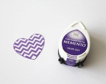 Memento Dew Drop stempelkussen, Grape Jelly MD 500