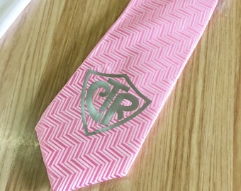 LDS-CTR Necktie - Choose the right