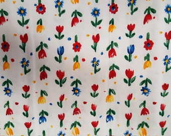 Painted Garden by Hoffman Fabrics