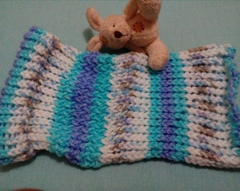 Knitted Sweater for Dogs