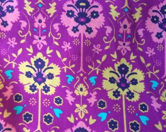 Tana lawn fabric from Liberty of London, Catherine Bryne.