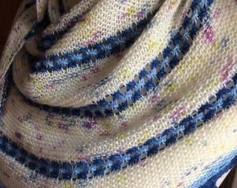 Friesthorpe Five knitting pattern