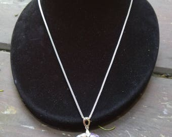 Necklace a Month (Natural Stone)