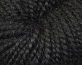 Norwegian Black #536 Rauma Ryegarn Whipping Yarn