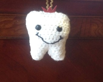 Tooth Fairy Tooth Holder