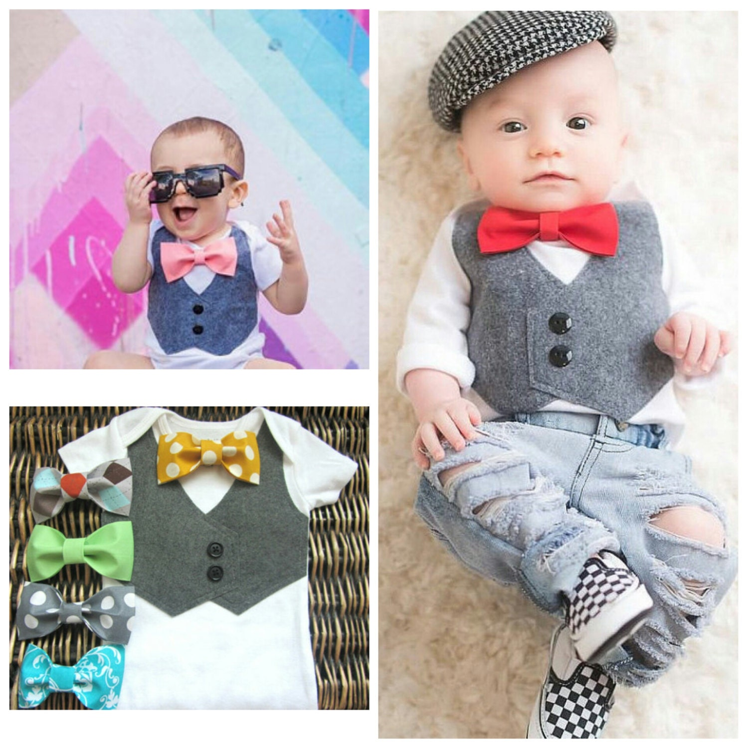 Find baby boys clothes and outfits at Gymboree. Our versatile toddler boy styles can mix and match for any occasion.