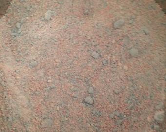 Blueberry Surprise Fizzy Dust-bath dust-1oz-4oz