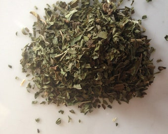 Peppermint 1oz. (herbal)