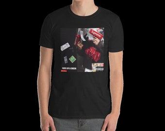 Lil 610 Skadeen Team F*** Up A Check T-Shirt
