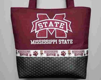 Mississippi State Purse