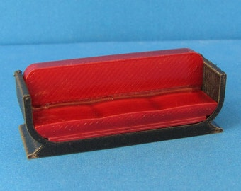 Quarter Scale Art Deco Sofa Kit
