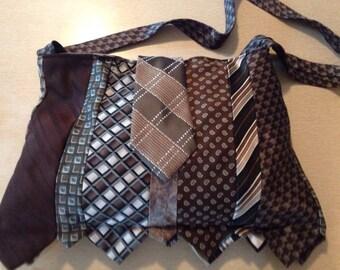 Your tie purse