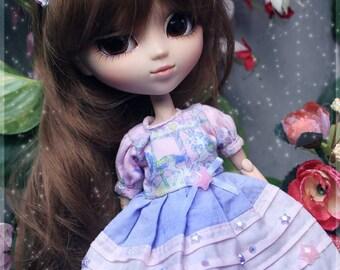 Doll Dress Star