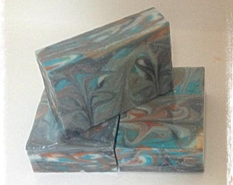 Limited Edition Oriental Charm Soap