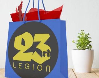 23rd Legion Mystery Bag o' Decals