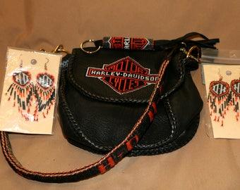 Harley Davidson Handmade Items
