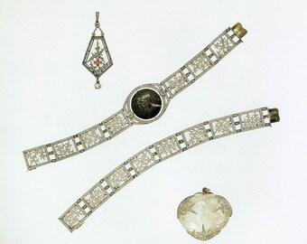 Faberge Giclee Print, Snowflake Pendant, Red Cross, Nobel Necklace Bracelet, Ice Pendant, Russian Print, Faberge Jewelry Art, Emanuel Nobel