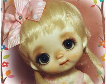 Tutu new edition ,Bjd' resin doll,full set ,handmade.