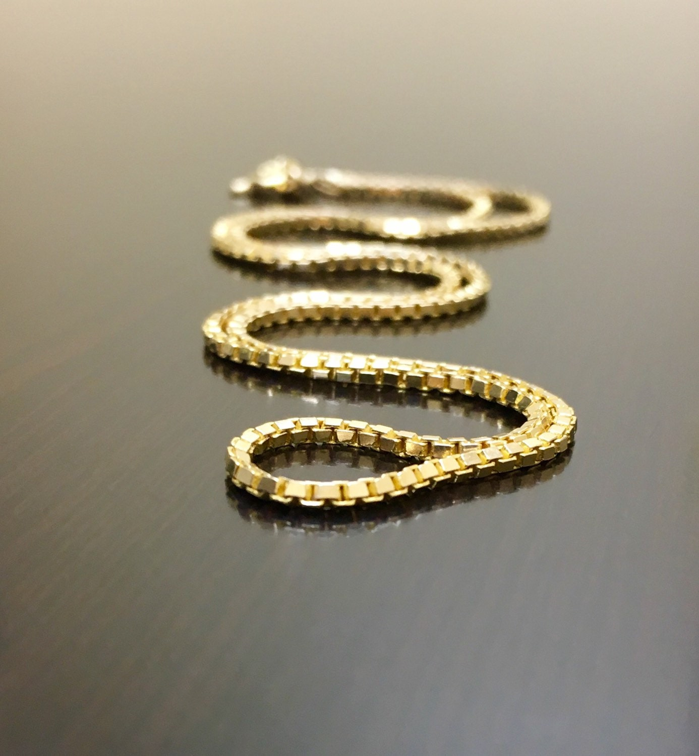 narrow chain link necklace products and men in gold zoom necklaces tags pdp
