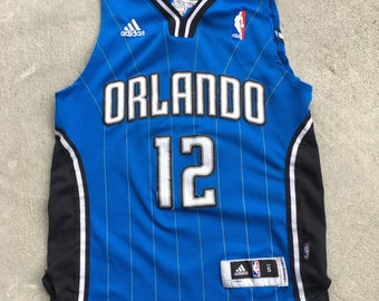 Vintage Orlando Magic Dwight Howard kids small Jersey