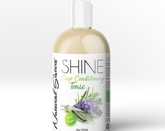 Apple Cider Vinegar Lavender Sage : Removes Build From Hair and Scalp Hair Tonic, Hair Growth, natural Hair and Scalp Care, Essential oil