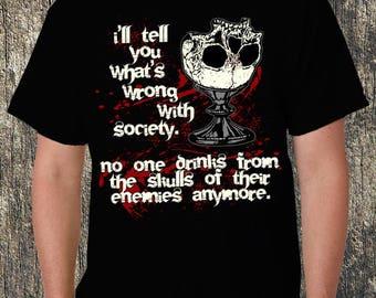 The Skulls of Your Enemies
