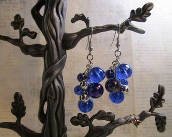 bubbles and bells earrings