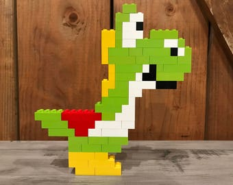 Yoshi - Build Your Own Kit