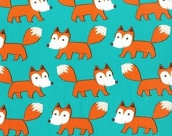 Forest Playground Foxes From Robert Kaufman