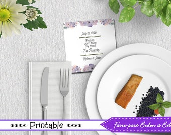 Wedding coasters  - coasters - digital coasters - wedding printable - Digital printable