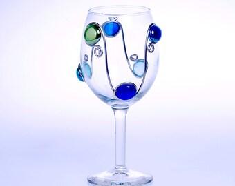 White Wine glass 10 oz