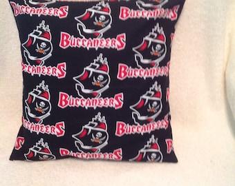 Tampa Bay Buccaneers  Pillow