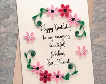 Avocado card happy birthday card for him birthday card for best friend birthday card girlfriend birthday card happy birthday card bookmarktalkfo Choice Image