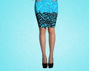 """unique skirt andalusi style """"arabic art"""""""