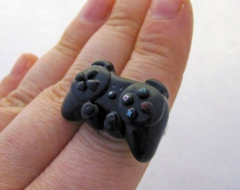 PS3 Create Your Own Adjustable Playstation 3 Video Game Controller Ring