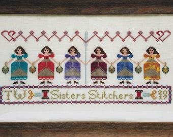 Sisters Stitchers