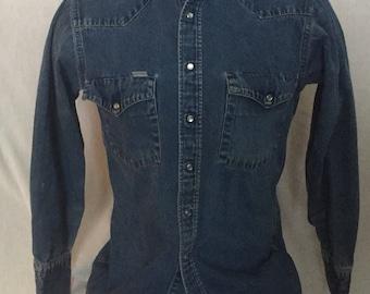 Carhartt Jean Shirt