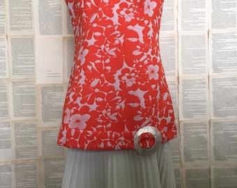 Vintage 1960's/1970's Mary Dobb's Dress