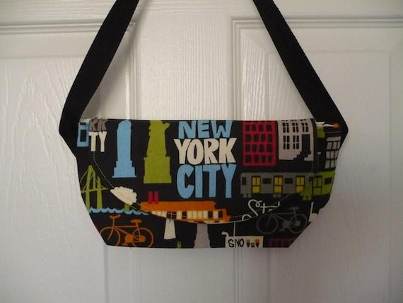 I Love NY Waist Pouch