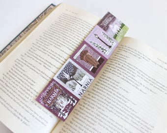 Narnia #1 Bookmark