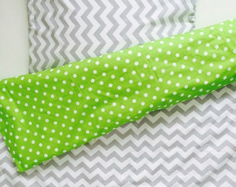 2-sided bed linen BABY Kids bedding CHEVRON