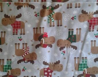 Reusable toilet paper family cloth grab bag 50 piece fun
