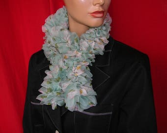 "Scarves - Scarf ""Hummingbird collection"