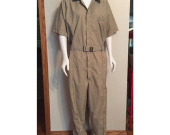 Vintage Redwing Mechanics Coverall