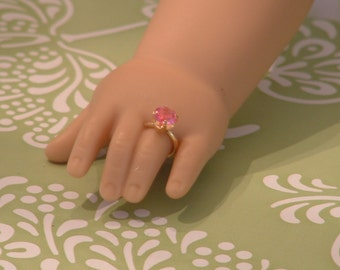 Ring for American Girl Dolls
