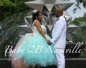 Wedding Skirt Wedding Tut...