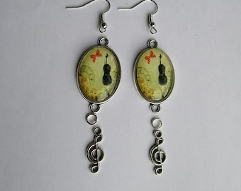 kit 1 design earrings