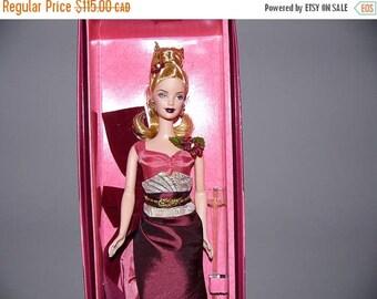 ON SALE Barbie 'Exotic Intrigue' - Estate Find