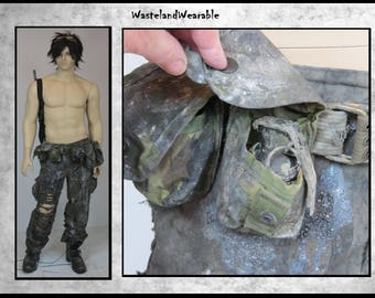 Fallout Prop GRENADE Military Grenade Post APOCALYPTIC GRENADE Mad Max Accessories Wasteland Fallout Accessories  by WastelandWearable