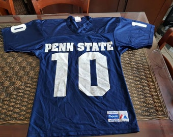 80s Pennsylvania state university majestic made in Usa